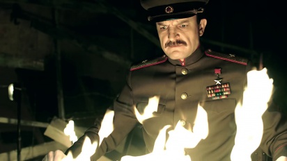 World of Tanks Generals - Launch Trailer