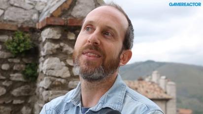 Uncharted 4: A Thief's End - Bruce Straleyn haastattelu