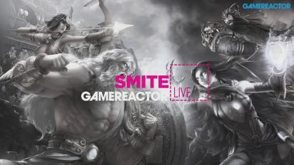 GR Live -uusinta: Smite - 12.05.2016