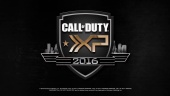 Call of Duty XP 2016 -promovideo