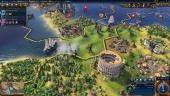 Civilization VI - ensisilmäys Australiaan