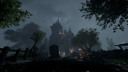 Warhammer: The End Times - Vermintide - Stromdorf -traileri