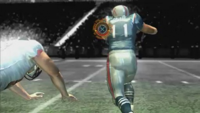 Blitz: The League II - Targeting Walkthrough (PS3) Trailer (18+)