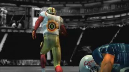 Blitz: The League II - Targeting Walkthrough (360) Trailer (18+)