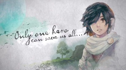 Lost Sphear - Restore the World - tarinatraileri