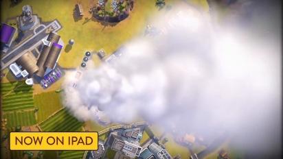 Civilization VI iPad -julkaisutraileri
