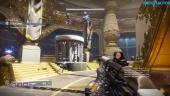 Destiny 2 - Leviathan-raidi PC:llä