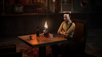 The Sinking City - PC Gaming Show 2018 - elokuvallinen traileri