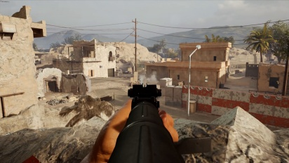Insurgency: Sandstorm - E3 Gameplay -traileri