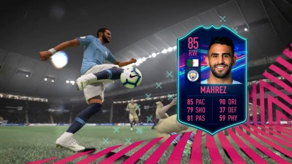 FIFA 19 - Ultimate Team: Ones To Watch -traileri