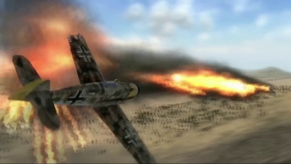 Air Conflicts: Secret Wars - Trailer