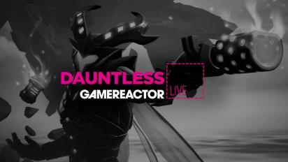 GR Liven uusinta: Dauntless