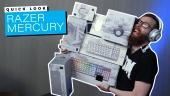 Nopea katsaus - Razer Mercury
