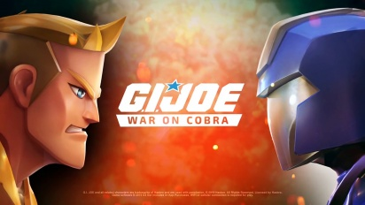 G.I. Joe: War on Cobra - traileri