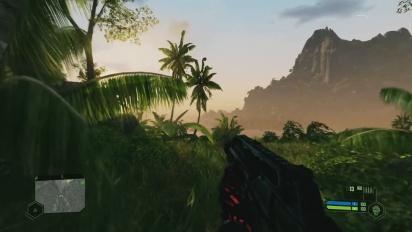 Crytek - CRYENGINE Showcase 2020: Games of the Decade