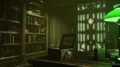 Song of Horror - Season Recap Traileri