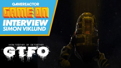 GTFO: The Vessel - 10 Chambers Collective Interview