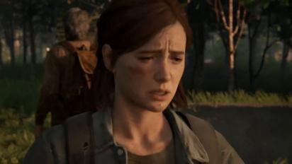 The Last of Us Part II - virallinen julkaisutraileri