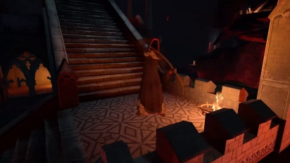 In Death Unchained - Traileri (Oculus Quest)