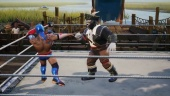 WWE 2K Battlegrounds - Game Modes Traileri