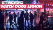Watch Dogs: Legion - Videoennakko