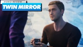 Twin Mirror - Video Review