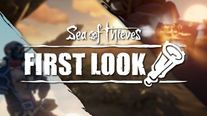 Sea of Thieves - Seasons, Merchant Detectives and the Festival of Giving Show