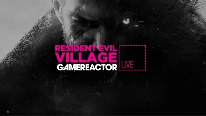 GR Liven uusinta: Resident Evil Village
