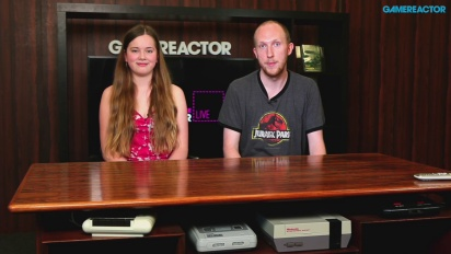 Rosan suositukset - GRTV-spesiaali