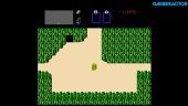 NES Mini - Super Mario Bros. 3, Zelda, Donkey Kong ja Metroid -pelikuvaa