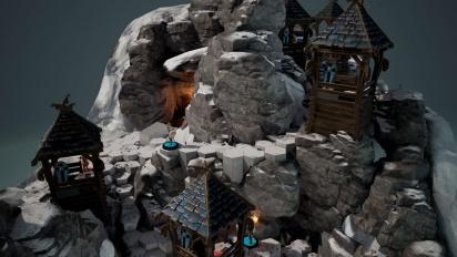 Wartile - Early Access -traileri