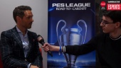 PES League Anfield - Jonas Lygaard - Konami