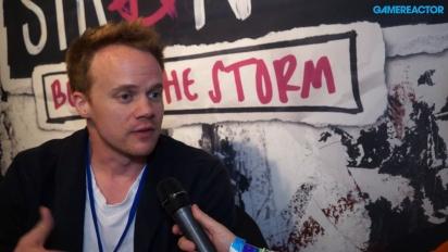 Life is Strange: Before the Storm - haastattelussa Zak Garriss