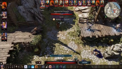 Divinity: Original Sin II - Overview-traileri