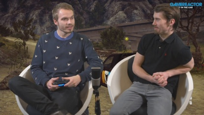 GR Liven uusinta: PSN-pelit