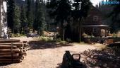 Far Cry 5 - Hurk Solo -pelikuvaa