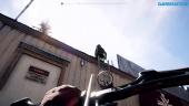 Far Cry 5 - Open-world and Baron Lumber Mill -pelikuvaa