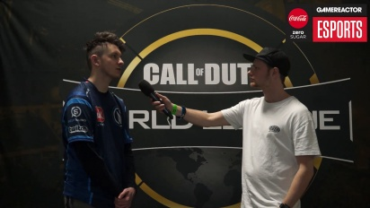 CWL Seattle - Decemate Interview