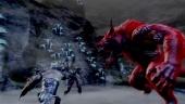 The Elder Scrolls Online - Wolfhunter-traileri