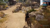 GR Liven uusinta: Assassin's Creed Odyssey