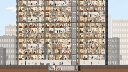 Project Highrise: Architect's Edition - julkaisutraileri