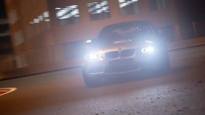 Gran Turismo Sport - December Update 1.31 -traileri