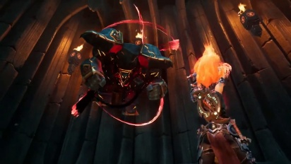 Darksiders III - Keepers of the Void DLC