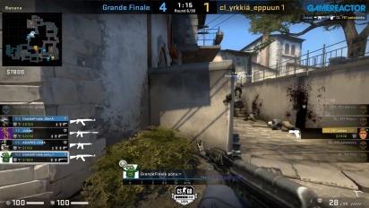 OMEN by HP Liga - Div 3 Round 3 - cl_yrkkiä_eppuun 1 vs Grande Finale - Inferno.