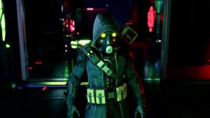 2K Games - Bioshock, Borderlands and Xcom 2 - Nintendo Switch Traileri