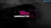 GR Liven uusinta: Fast & Furious Crossroads