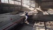 Tony Hawk's Pro Skater 1 and 2 - Warehouse Demo Traileri