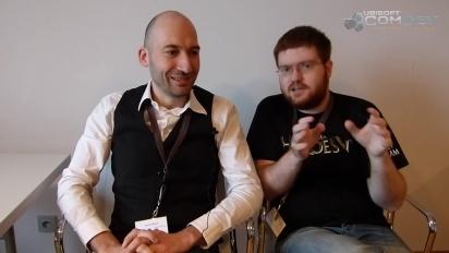 Might & Magic: Heroes VI - Universe Q&A Dev Diary