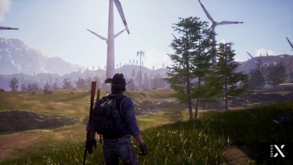 State of Decay 2 - Xbox Series X|S Optimizations