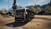 Bus Simulator 21 - Mercedes-Benz Traileri